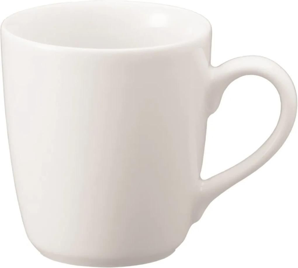 Caneca 225 ml Porcelana Schmidt - Mod. Coffee Shop