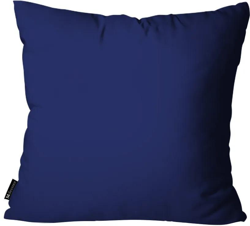 Almofada Lisa Azul35x35cm