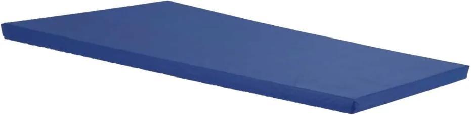 Colchonete Para Visita D20 180X60X4Cm Selo Inmetro Orthovida (Azul)