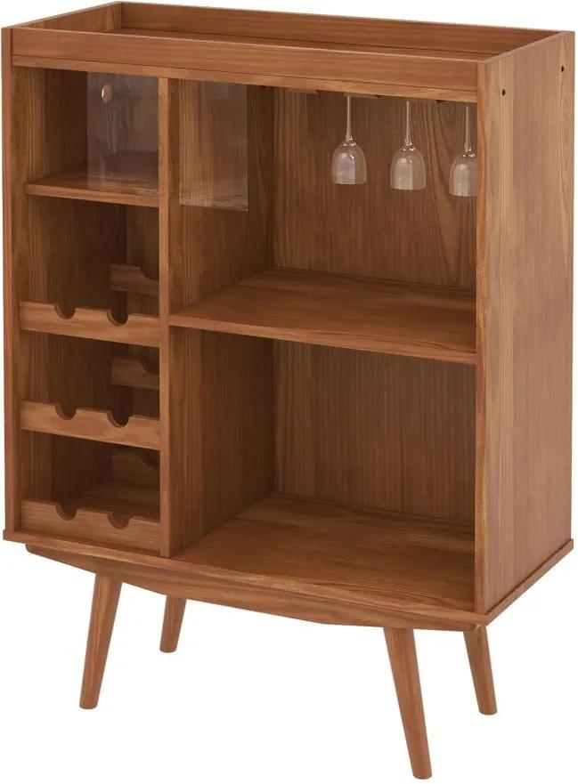 Adega Bar Europa- Wood Prime LL 10706