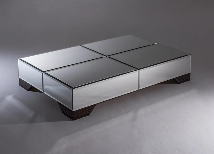 Mesa de Centro Espelhada MCV400