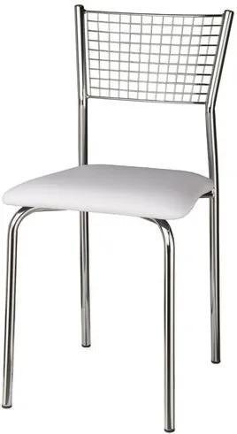 Cadeira Assento Korino Branco Enc Aramado 12300 Sun House