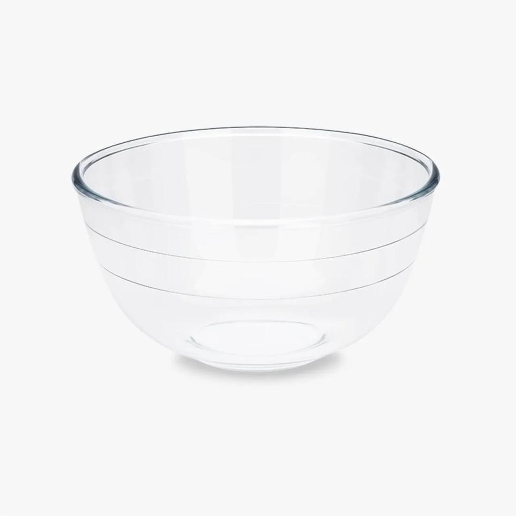 Bowl de Vidro Borossilicato 2L Ø21 cm