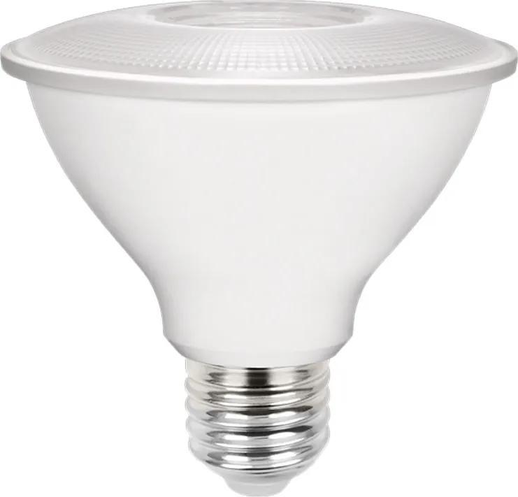 Lampada Par30 Led 9w E27 900lm 25 3000k