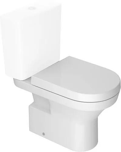 Bacia Sanitária para Caixa Acoplada Level Branca P480 - Deca - Deca