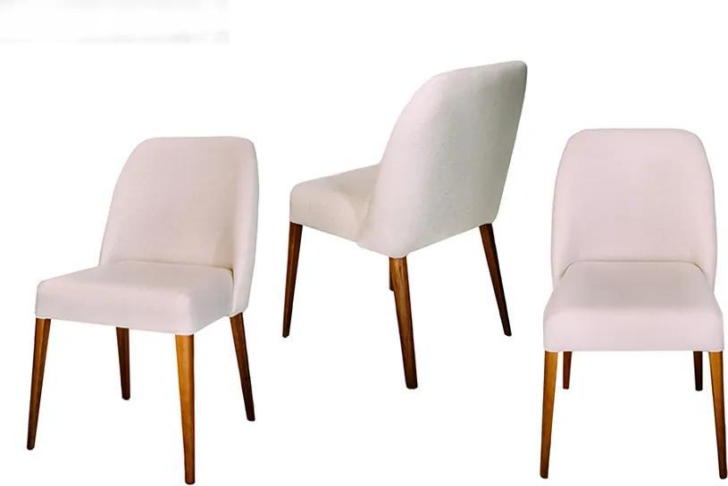 Cadeira de Jantar Mini Flox