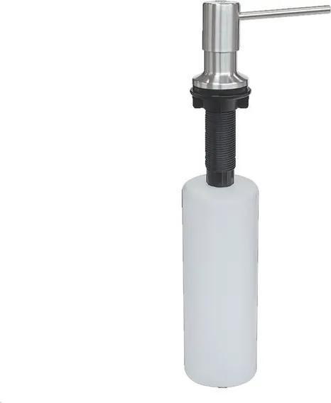 Dosador de Sabão Inox  500 ml - 94517/004 - Tramontina - Tramontina