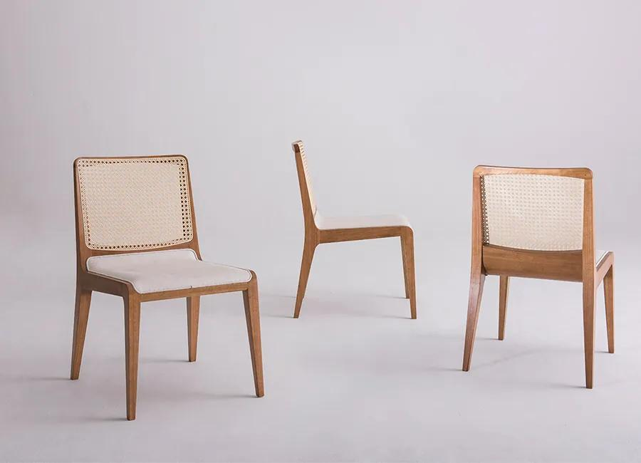 Cadeira de Jantar Yoko
