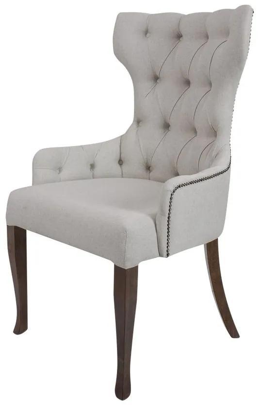 Cadeira de Jantar Melanie Capitone - Wood Prime 34739