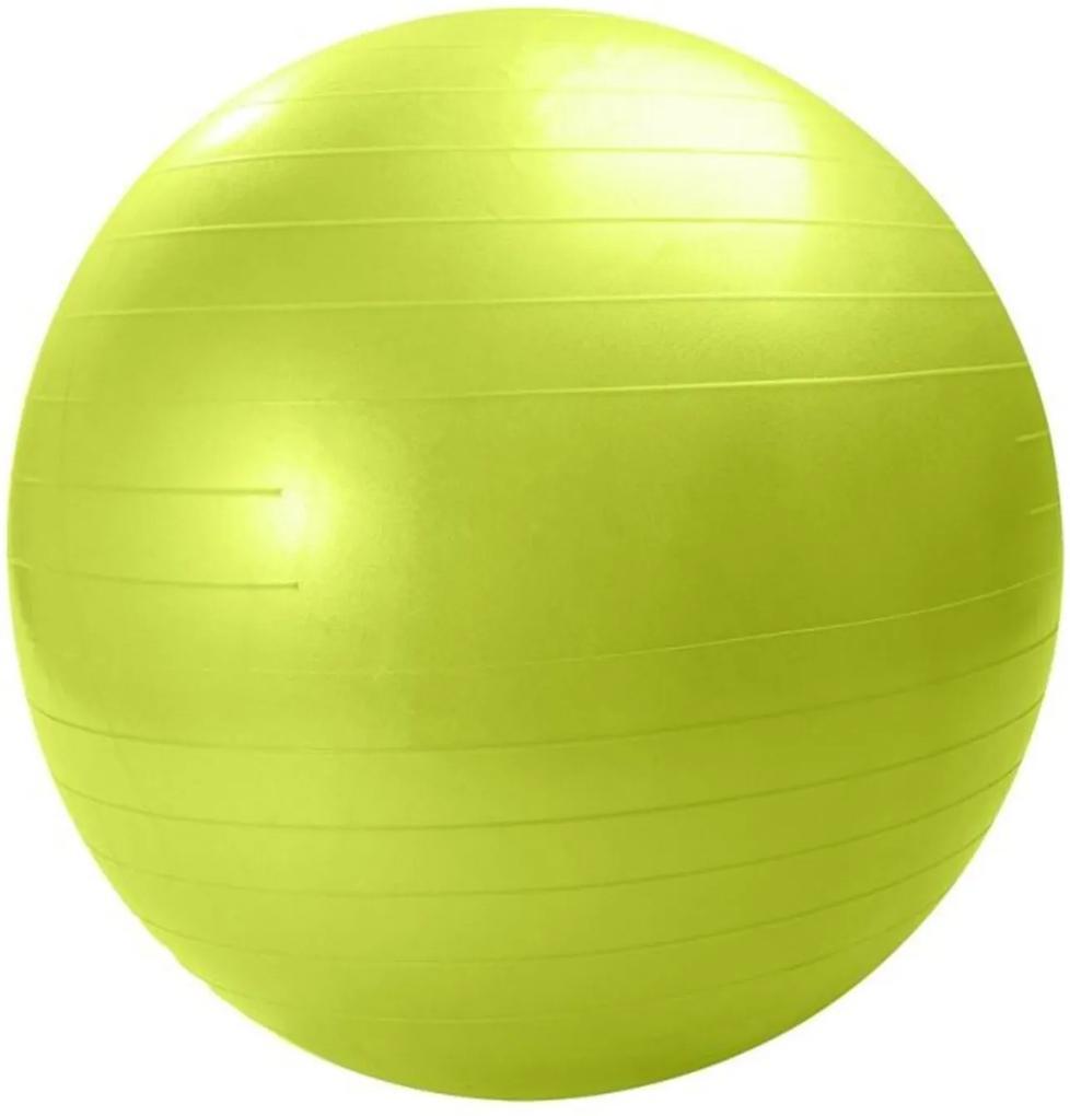 Bola De Ginástica 55 Cm