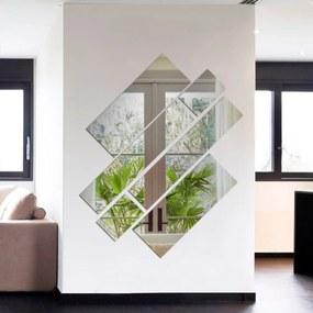 Espelho Wevans Decorativo Listras