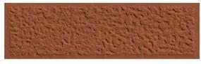 Revestimento Luffa Terracota Acetinado Retificado 7x24cm - 2279 - Ceusa - Ceusa