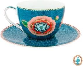 Xícara de Chá Azul - Spring to Life - Pip Studio