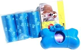 Porta Sacolinhas p/ Higiene CÁes e Gatos - Mister Zoo