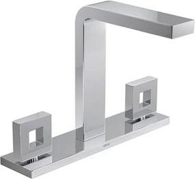 Misturador para Banheiro Mesa Dot - 1877.C.DOT - Deca - Deca