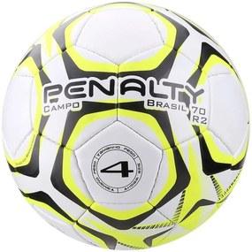 Bola de Futebol Campo Penalty Brasil 70 N4 R2 LX