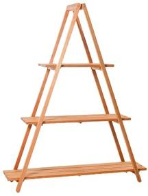 Estante Escada Aquiles - Wood Prime MR 248581