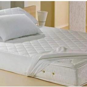 Lençol Protetor de ColchÁo Queen Teka Comfort Dry 180 Fios
