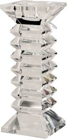 Castiçal de Cristal Lixir