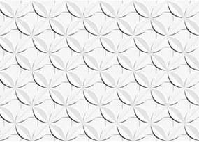 Revestimento Acetinado Ceusa Dália Branco