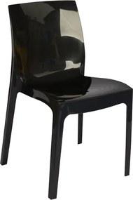 Cadeira Femme - Preta