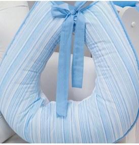 Almofada para Amamentação 1 peça Príncipe I9 baby