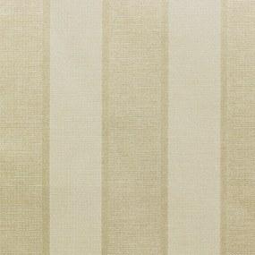 Papel De Parede Listras Largas Tons De Bege  (Brilho) - Texture World...