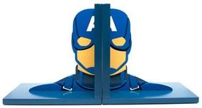 Aparador de Livros Capitão América Vingadores The Avengers Marvel