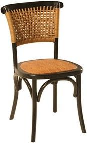 Cadeira Rattan II