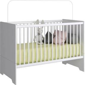 Quarto Infantil Branco Completa Móveis