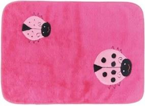 Tapete Retangular Joana - Pink