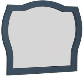 Espelho Jungle 607-1 Azul Noite - Maxima