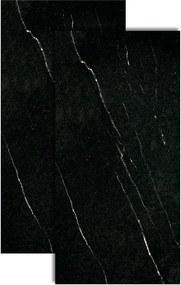 Porcelanato Negresco Acetinado Retificado 58,8x119cm - 8734 - Ceusa - Ceusa