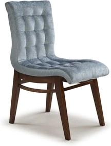 Cadeira Lumeira em Madeira Maciça