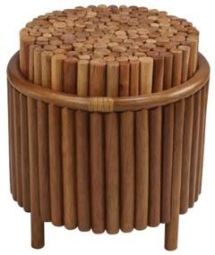 Puff Lápis - Wood Prime SB 29156