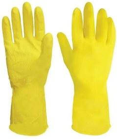 Luvas de Limpeza Multiuso Amarela Grande - 3M - 3M