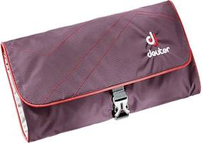 Necessaire Wash Bag II Roxo - Deuter