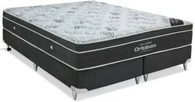 Conjunto Box Exclusive Queen 158 cm (LARG) - 43140 Sun House