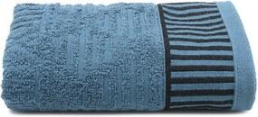 Toalha de Rosto Karsten Evan Azul