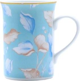 Caneca 240 ml Porcelana Schmidt - Dec. 2393