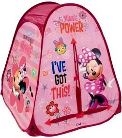 Barraca Portátil Infantil Minnie Power - Zippy Toys