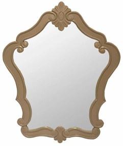 Espelho Clássico - Dourado Soléil  Kleiner Schein