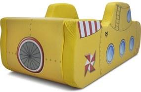 Mini Cama Cama Carro Do Brasil Submarino