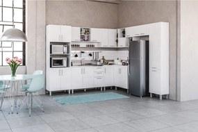 Cozinha Completa Floripa #24 com Gabinet