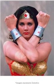 Poster Mulher-Maravilha (60x90cm, Apenas Impressão)