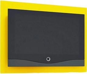 Painel Home Compaq Amarelo Olivar