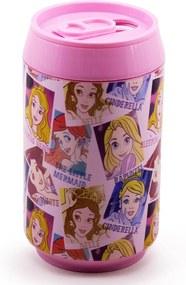 Copo Minas De Presentes Princesas Rosa