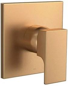 Acabamento para Ducha Higiênica Monocomando Unic Gold Matte 4993.GL90.ACT.MT - Deca - Deca