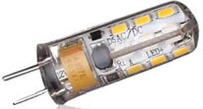 lâmpada BI-PINO halopin led 1,5w 12v Bella LP135NW