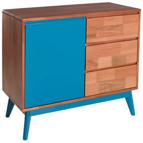 Buffet Rubi Azul - Wood Prime MP 221039